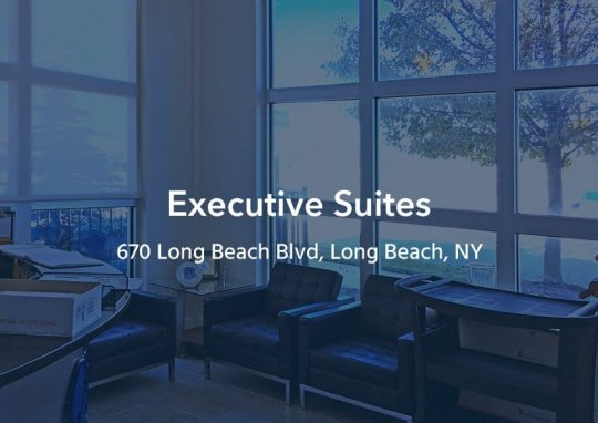 Executive Suites long beach